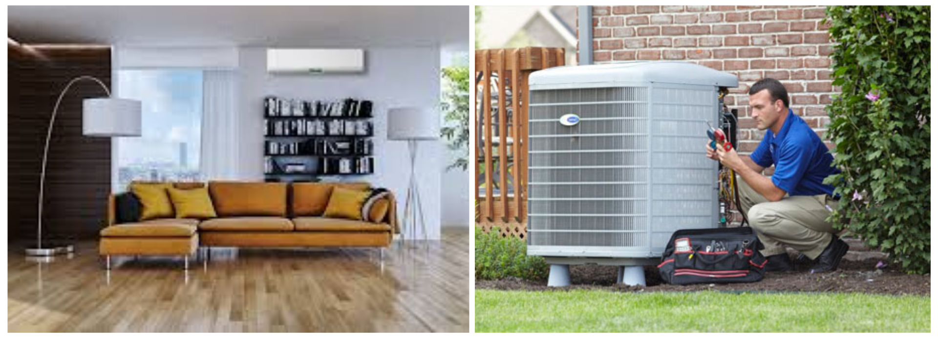 Is your AC not working right this summer?